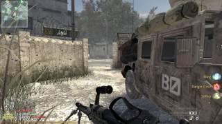 Call of Duty Modern Warfare 2 ( Funny Gameplay )