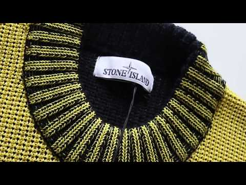£1400 STONE ISLAND ICE KNIT JUMPER | Full Review