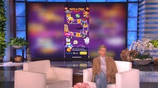 Win 12 Days Tickets with the 'Game of Games' App!