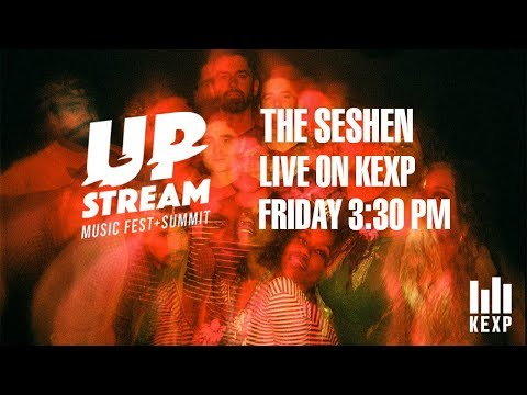 The Seshen (Live Streaming Video)