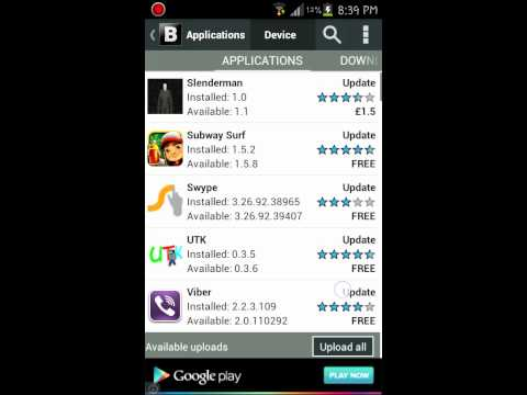 How to get mcpe and other apps free