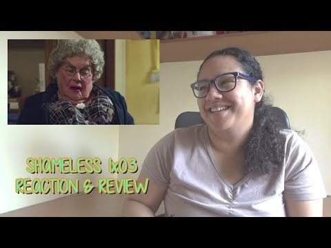 Xxx Mp4 Shameless 1x03 REACTION Amp REVIEW Quot Aunt Ginger Quot S01E03 JuliDG 3gp Sex