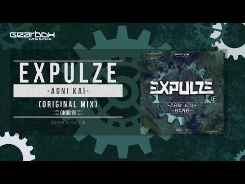 Expulze - Agni Kai [GHD019]