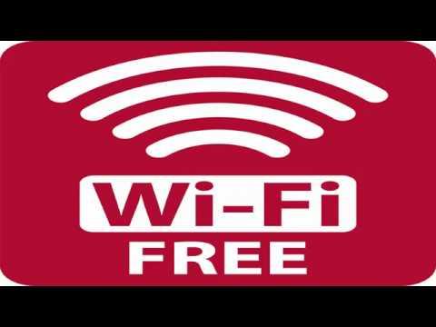 Free Public Internet WiFi Finder with 3 Ways (Hindi)