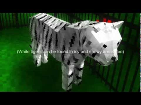 Rare Survival Craft animals! Guide. Kind-of