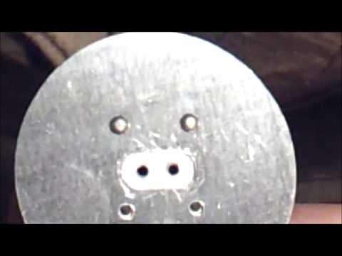 Repair Faulty mr16 Halogen Light Socket with a GU-10 socket