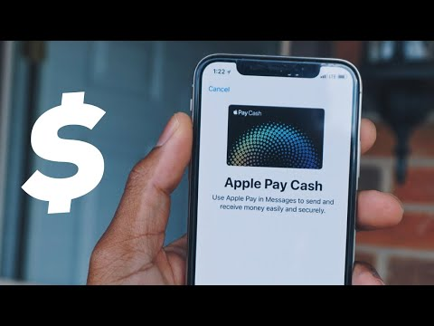 Apple Pay Cash Is Finally Here: How To Use It?