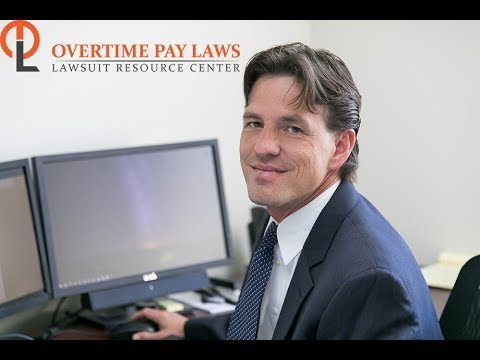 How is overtime pay calculated?