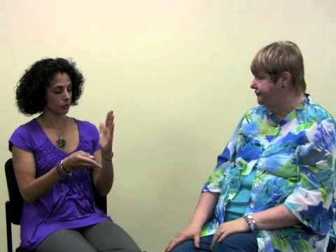 EFT with Rosemarie Lanchester | Healthy South Shore