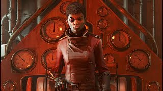 DISHONORED DEATH OF THE OUTSIDER Walkthrough Gameplay Part 1 - Billie