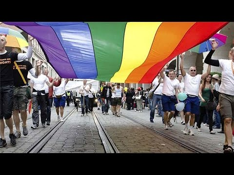 Why Thousands of Catholics Voted For Marriage Equality In Ireland
