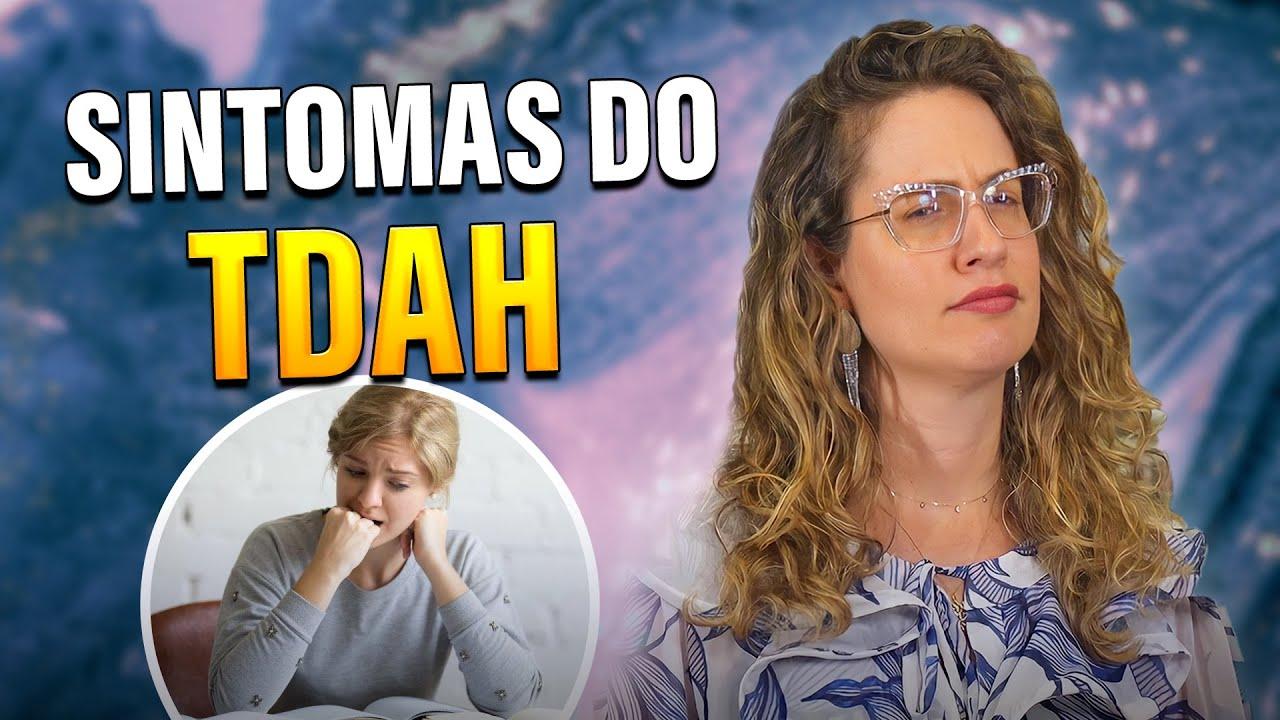 TDAH em Adultos: Como diagnosticar e tratar? Entenda com a psiquiatra Maria Fernanda Caliani