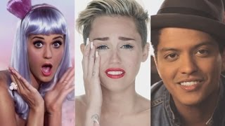 Top 100 Most Downloaded Songs Of All Time