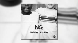 Nick Grant - Black Boy/White Boy