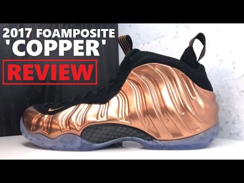 72ec0d0f685 Nike Air Foamposite One