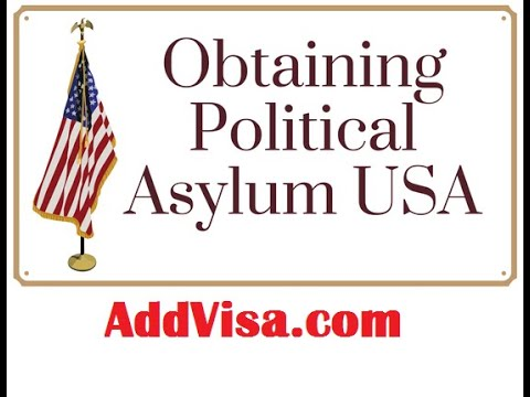 Asylum in USA important points to know. (Hindi)