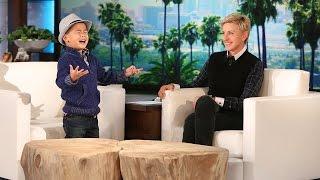 Ellen Replays Kai's Best Performances