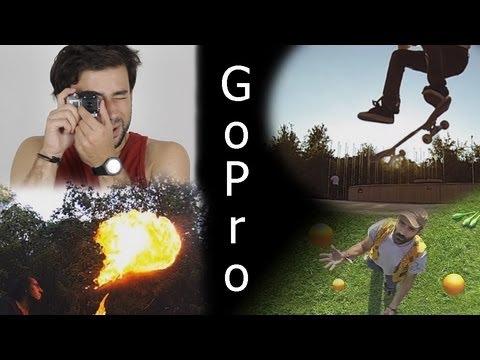 Kutay Kösem - GoPro Hero 3 Black Edition