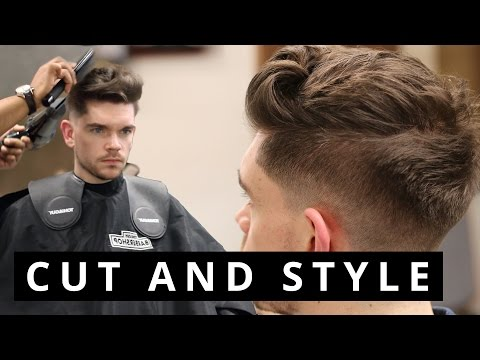 The Best Men's Haircut For 2016