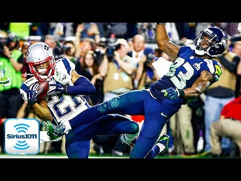 Luke Willson Reflects On Super Bowl XLIX & The Final Play Of The Game on Sirius XM