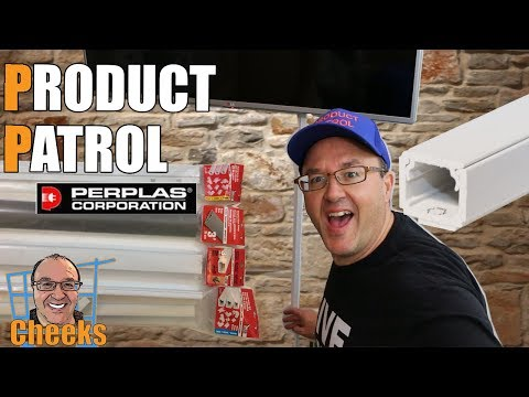 How To Install Cable Management Systems Using Perplas Low Voltage Raceways