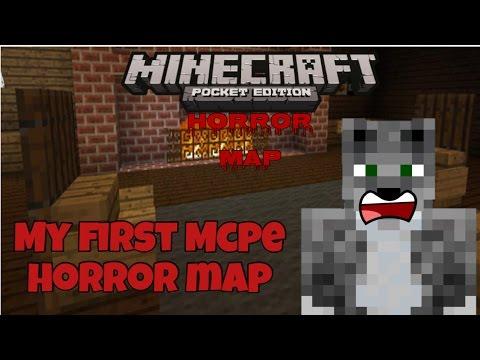 Minecraft PE Horror Map - A Dream