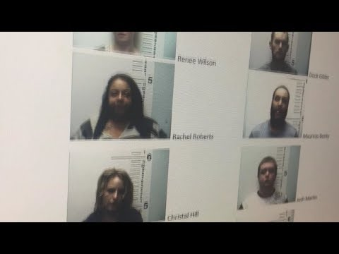 34 indicted in Middletown drug sweep