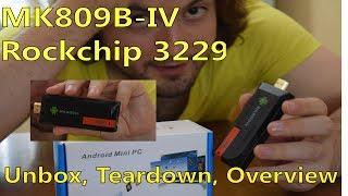 MXQ S805 LibreELEC 8 KODI 17 - How To Install To Internal