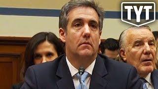 Most DEVASTATING Part Of Michael Cohen's Testimony