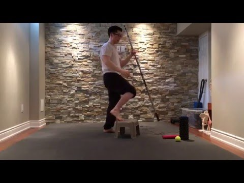 Exercises for Foot and Ankle Pain