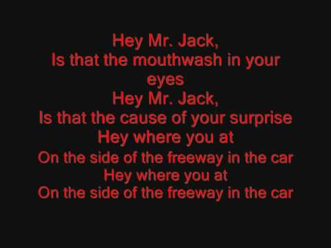 System of a Down - Mr. Jack s