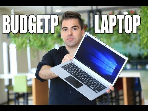 Budget Laptop Pipo W13 - GearBest