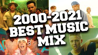 Best Music 2000 to 2021 🤩 Greatest Hits 2000 to 2021 Mix