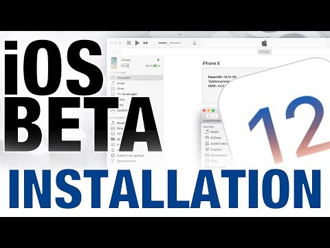 HOW TO: iOS 12 Beta Installation + Download Links