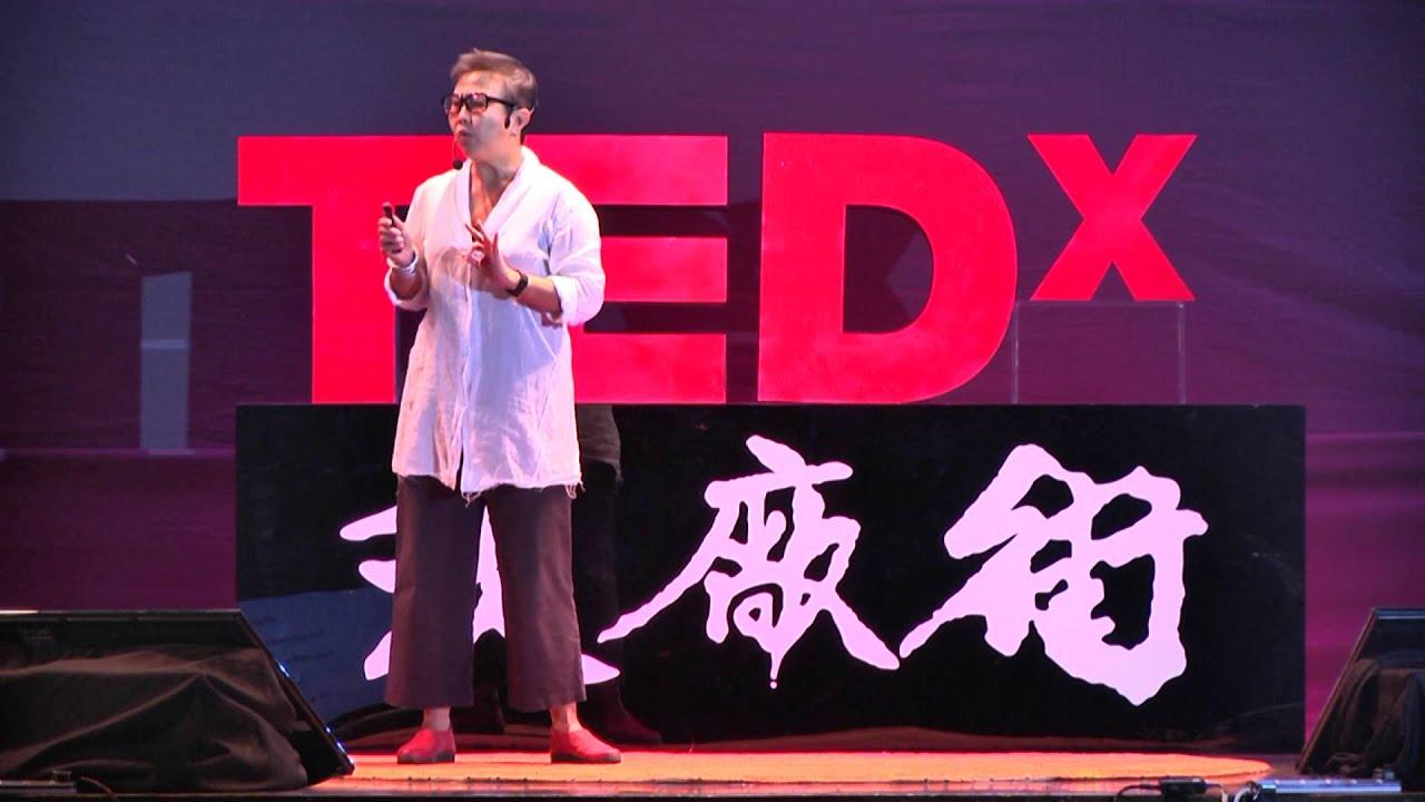 快乐是一种选择  Be Happier is a choice   陳郁敏 Tan Yee Ming   TEDxPetalingStreet