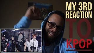 MY 3RD REACTION TO KPOP-dope (new Kpop fan)