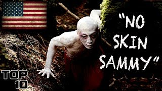 Top 10 Scary American Urban Legends - Part 2