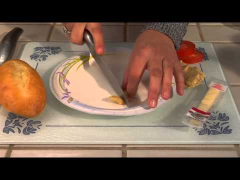 Simple Table Food Meals for Toddlers