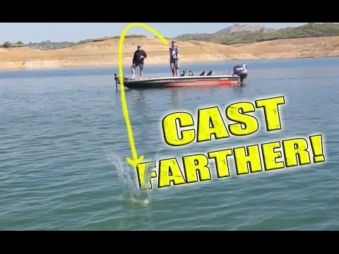 How to Cast Farther!