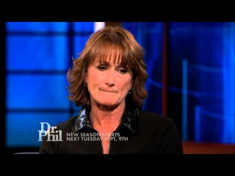 Dr. Phil Explains How a Mom Can Repair Her Relationships with Her Adult Children
