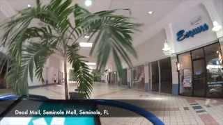 Seminole Mall dead mall