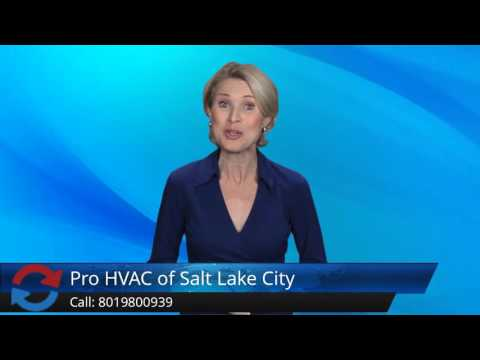 PRO HEATING AND AIR CONDITIONING CONTRACTOR IN SALT LAKE CITY UTAH CLINTONVILLE WISCONSIN CALL 801 9