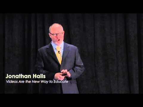 Jonathan Halls Snippet 5 - 2015 National Registry Summit