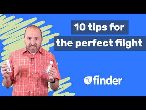Top 10 tips for the perfect flight