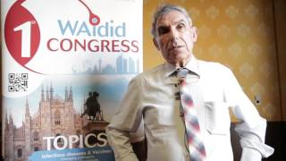 Why do we have an epidemic of autoimmune diseases? - Professor Yehuda SHoenfeld