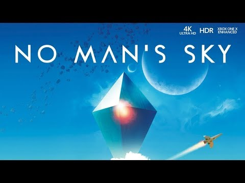 No Man's Sky is Coming to Xbox One with X Enhancements! Too Late or Better Late Than Never?
