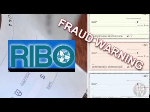 RIBO warns of Ontario cheque fraud