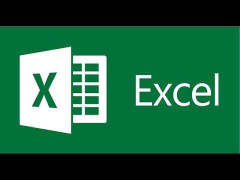 Cara Mudah Membuat Gantt Chart dengan Microsoft Excel - Video 1