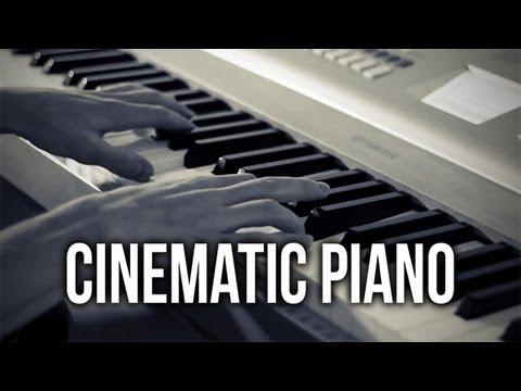 Cinematic Piano Improvisation