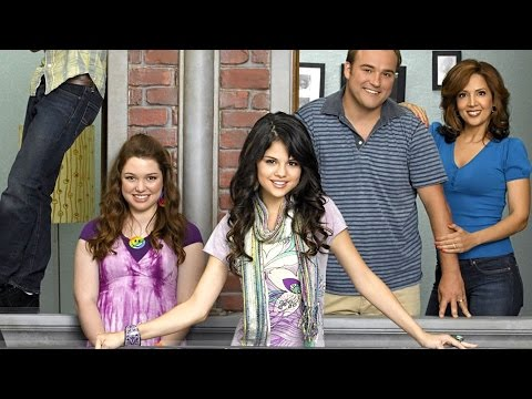 Selena Gomez Wizards of Waverly Place Audition